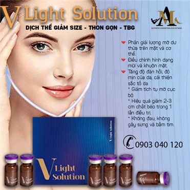 V Light Solution